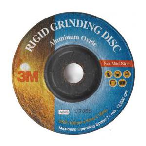 3M™ RIGID GRINDING DISCS