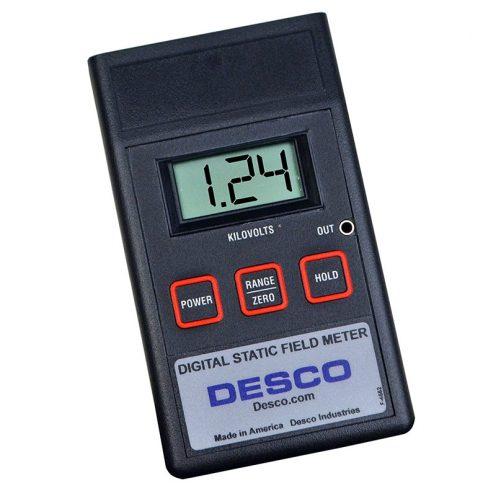 Máy đo trường tĩnh điện – DESCO 19492