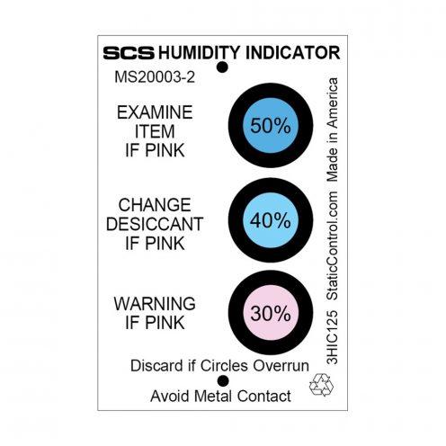 Card chỉ thị màu – 3HIC125