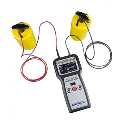 Máy đo điện trở bề mặt – Desco19290