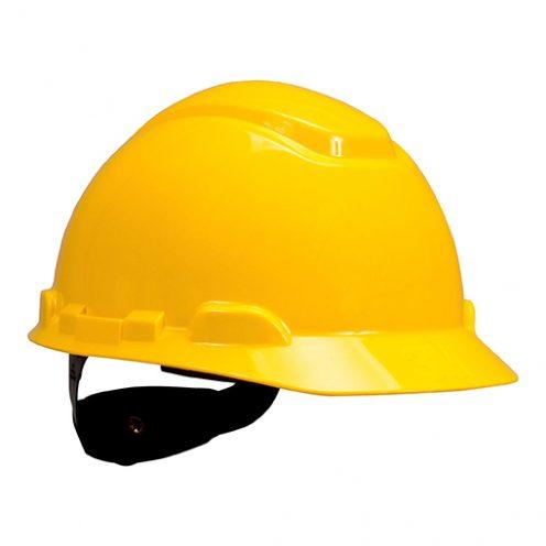 Mũ bảo hộ 3M H-700R Series (Không có lỗ thông khí)